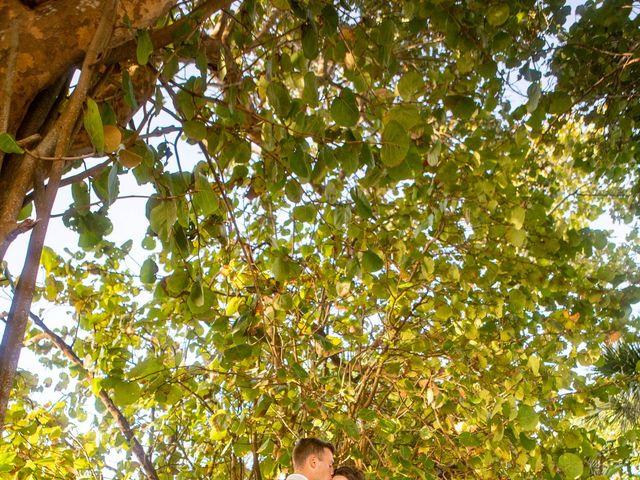 Jake and Emma's Wedding in Siesta Key, Florida 3