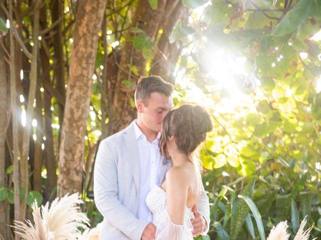 Jake and Emma's Wedding in Siesta Key, Florida 5