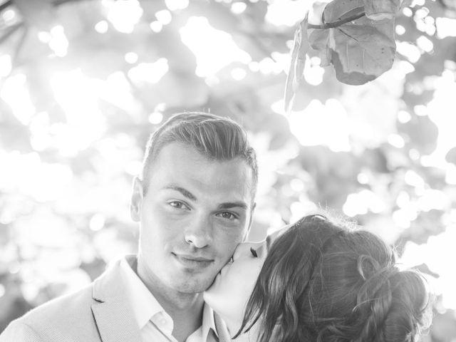 Jake and Emma's Wedding in Siesta Key, Florida 6