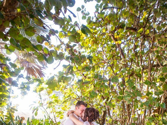 Jake and Emma's Wedding in Siesta Key, Florida 15