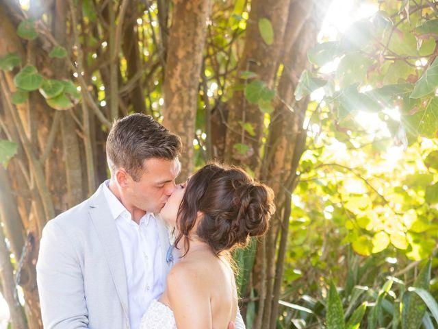 Jake and Emma's Wedding in Siesta Key, Florida 16