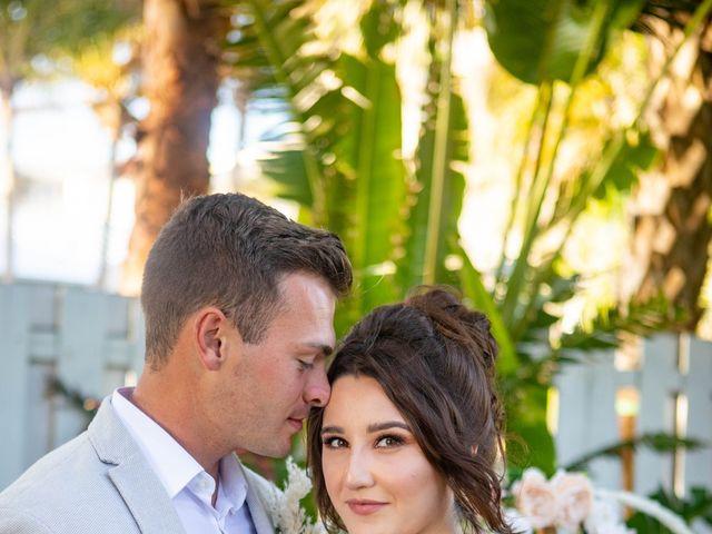 Jake and Emma's Wedding in Siesta Key, Florida 18