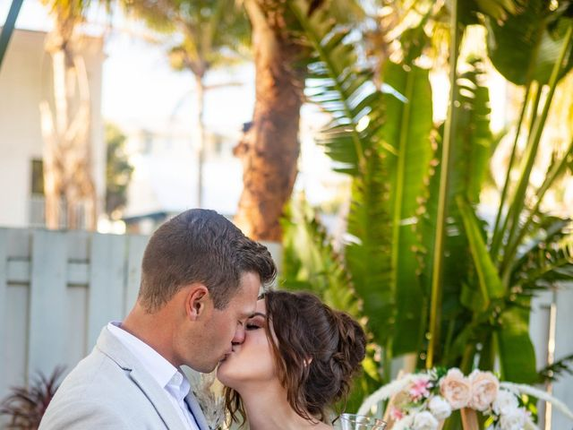 Jake and Emma's Wedding in Siesta Key, Florida 19