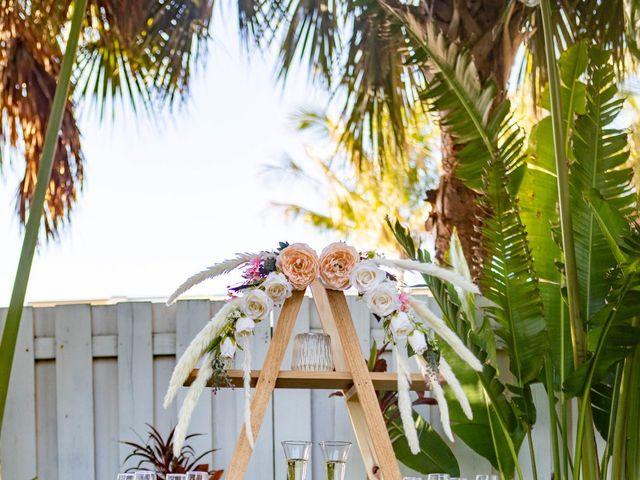 Jake and Emma's Wedding in Siesta Key, Florida 25