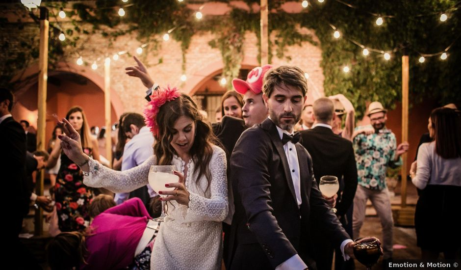 Juan and Lorena's Wedding in Alcalade Henares, Spain