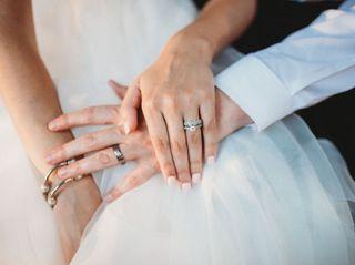 Ken and Melissa's Wedding in Pottstown, Pennsylvania 3
