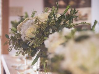 Quinecy and Whitney's Wedding in Austin, Texas 18
