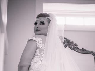 The wedding of Briana and Isaiah 2