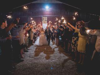 The wedding of Chris and Lauren 3