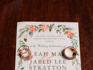 The wedding of Jared and Leah 3