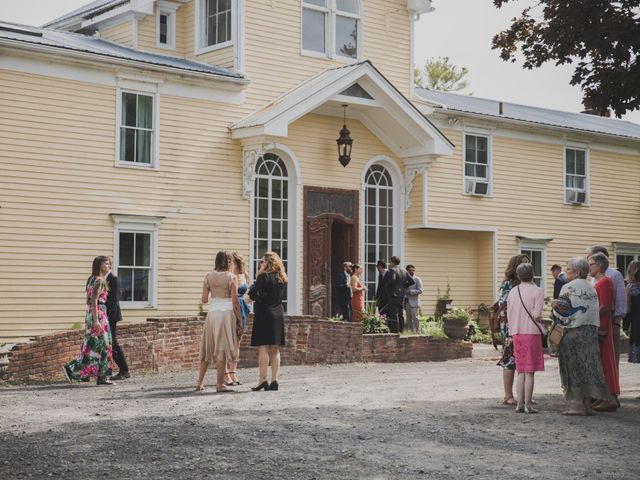 Eric and Jessica's Wedding in Catskill, New York 10