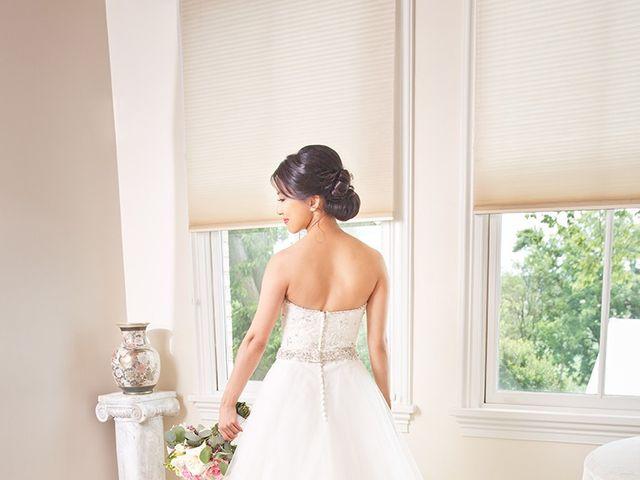Derek and Debra's Wedding in Walkersville, Maryland 11