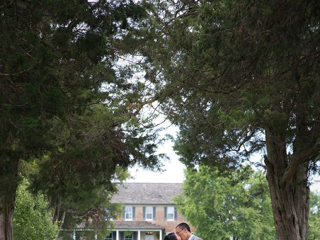 Derek and Debra's Wedding in Walkersville, Maryland 19