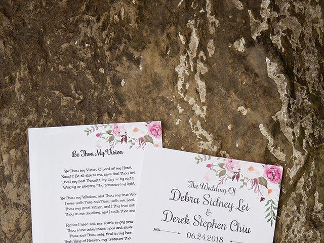 Derek and Debra's Wedding in Walkersville, Maryland 23