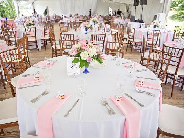 Derek and Debra's Wedding in Walkersville, Maryland 24