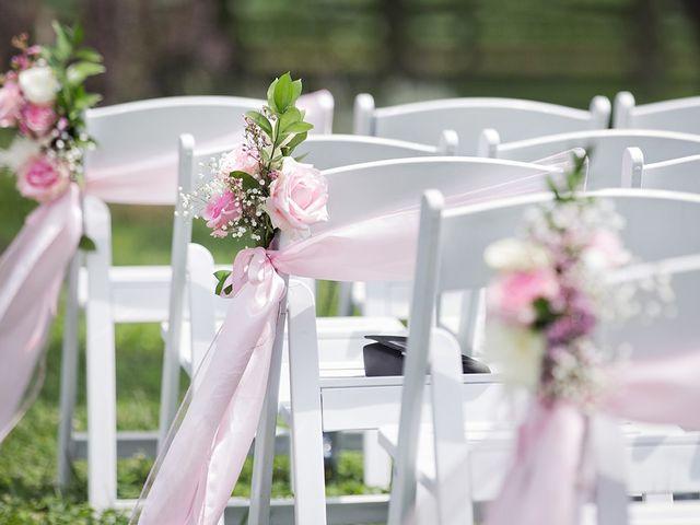 Derek and Debra's Wedding in Walkersville, Maryland 28