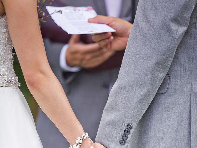 Derek and Debra's Wedding in Walkersville, Maryland 35