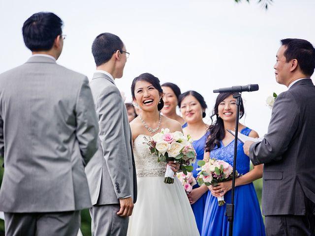 Derek and Debra's Wedding in Walkersville, Maryland 36