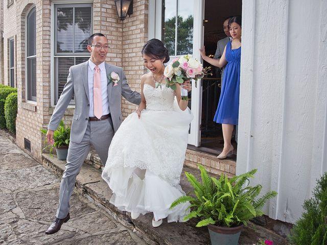 Derek and Debra's Wedding in Walkersville, Maryland 38