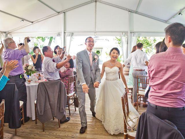 Derek and Debra's Wedding in Walkersville, Maryland 42