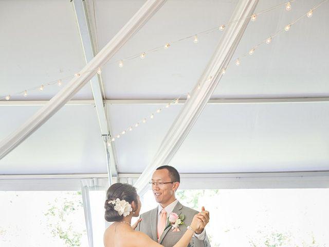 Derek and Debra's Wedding in Walkersville, Maryland 43