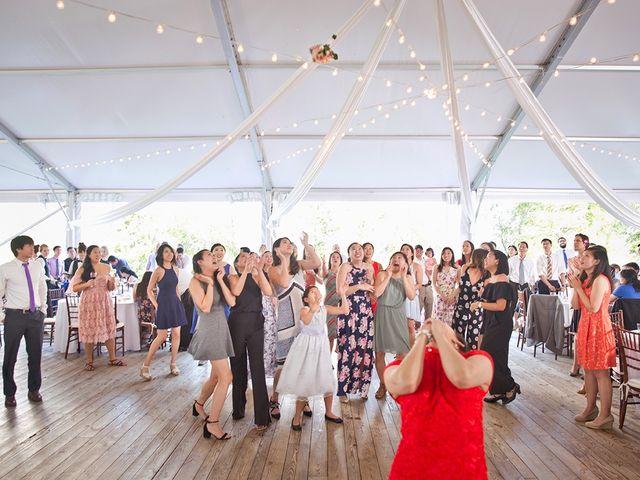 Derek and Debra's Wedding in Walkersville, Maryland 51