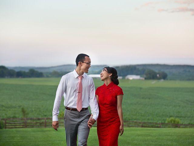 Derek and Debra's Wedding in Walkersville, Maryland 55