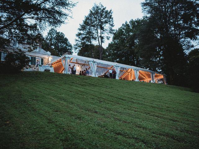 Ken and Melissa's Wedding in Pottstown, Pennsylvania 1