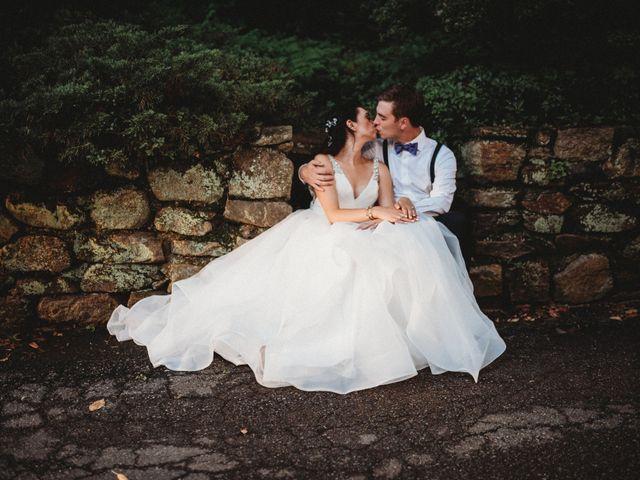 Ken and Melissa's Wedding in Pottstown, Pennsylvania 2