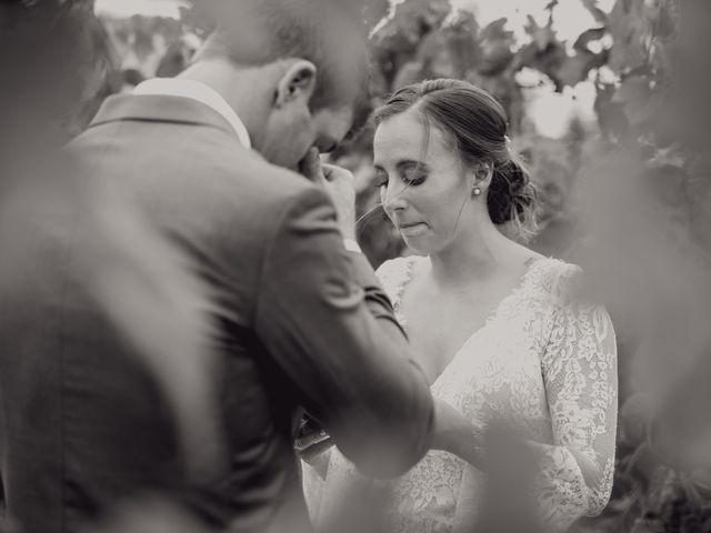 Todd and Julie's Wedding in Grand Island, Nebraska 12