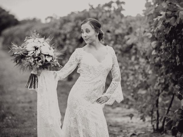 Todd and Julie's Wedding in Grand Island, Nebraska 18