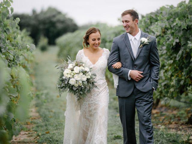 Todd and Julie's Wedding in Grand Island, Nebraska 19