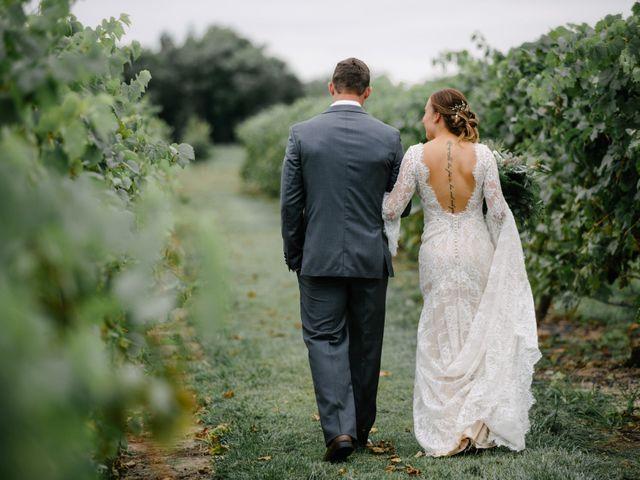 Todd and Julie's Wedding in Grand Island, Nebraska 20