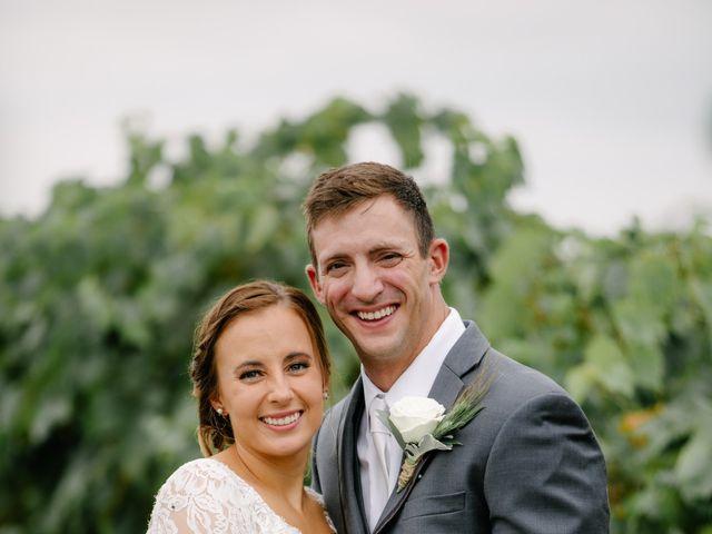 Todd and Julie's Wedding in Grand Island, Nebraska 21