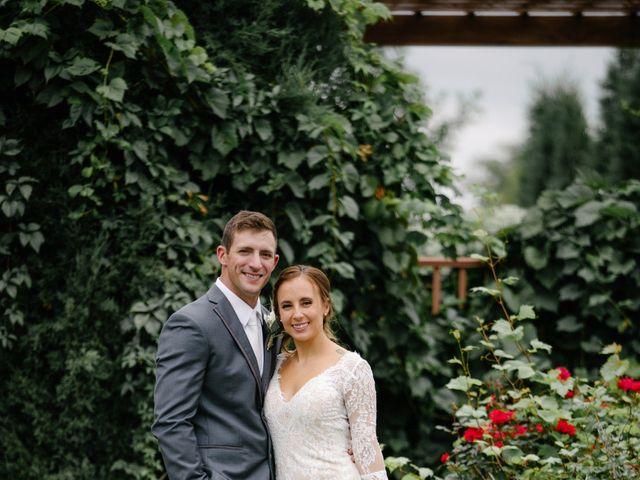 Todd and Julie's Wedding in Grand Island, Nebraska 23