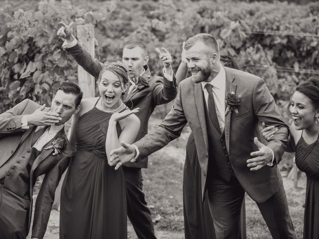 Todd and Julie's Wedding in Grand Island, Nebraska 29