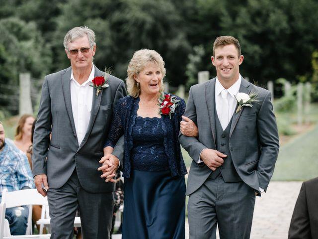 Todd and Julie's Wedding in Grand Island, Nebraska 31