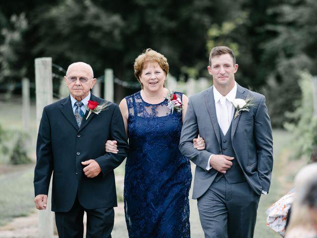 Todd and Julie's Wedding in Grand Island, Nebraska 32