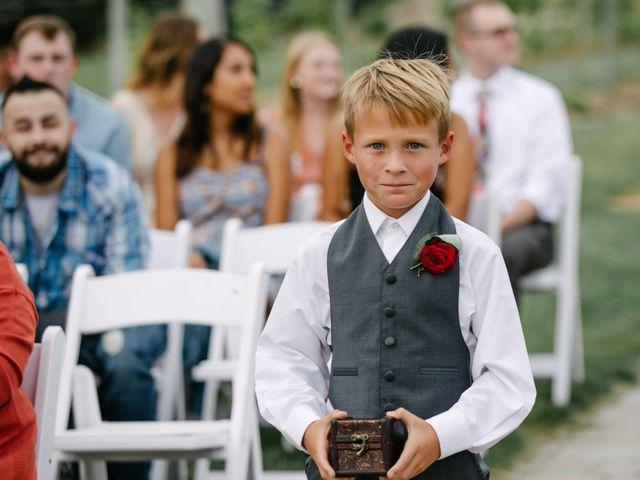 Todd and Julie's Wedding in Grand Island, Nebraska 33