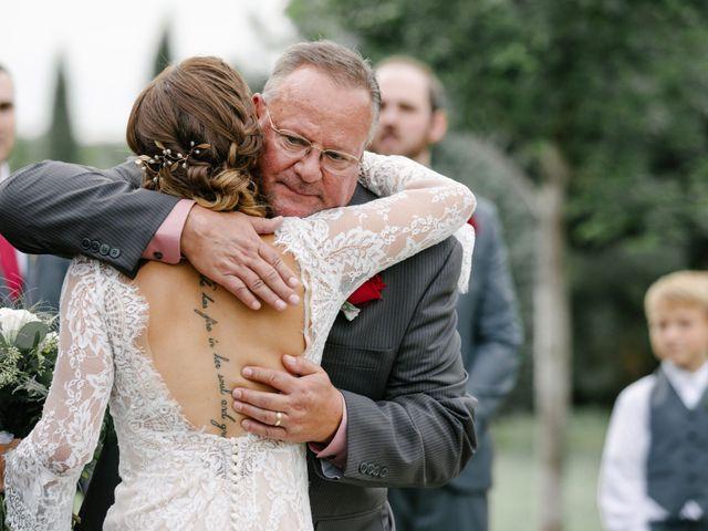 Todd and Julie's Wedding in Grand Island, Nebraska 36