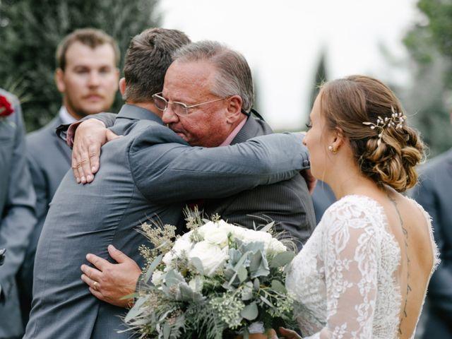 Todd and Julie's Wedding in Grand Island, Nebraska 37