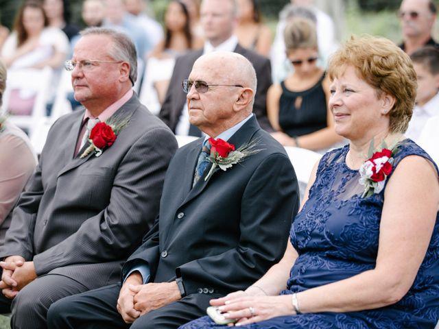 Todd and Julie's Wedding in Grand Island, Nebraska 1