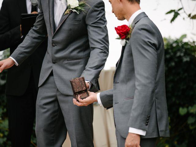 Todd and Julie's Wedding in Grand Island, Nebraska 40