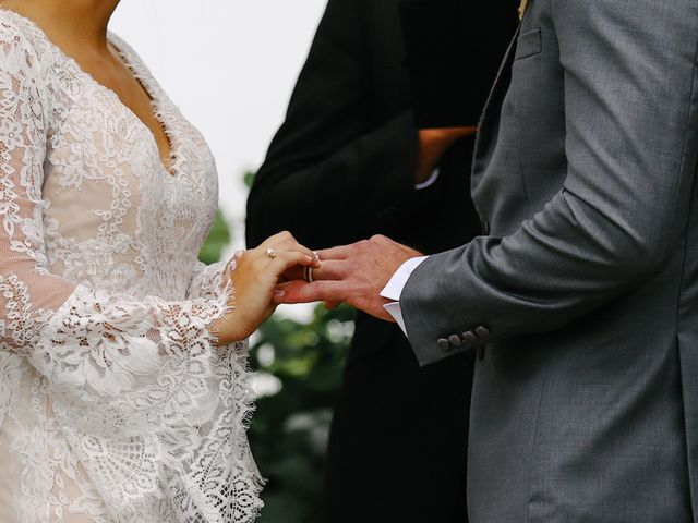 Todd and Julie's Wedding in Grand Island, Nebraska 41