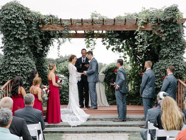 Todd and Julie's Wedding in Grand Island, Nebraska 42