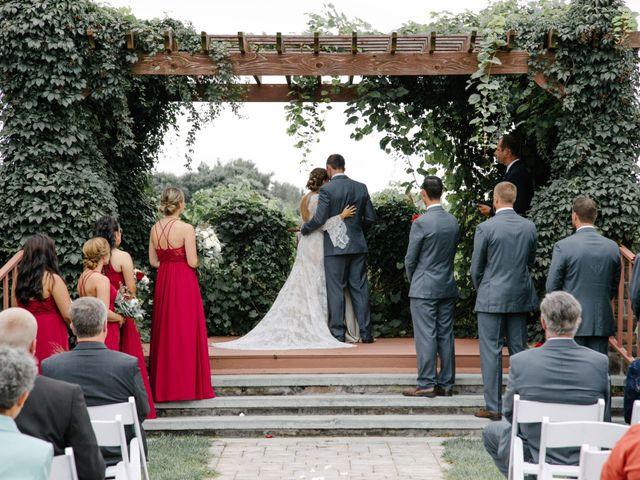 Todd and Julie's Wedding in Grand Island, Nebraska 43