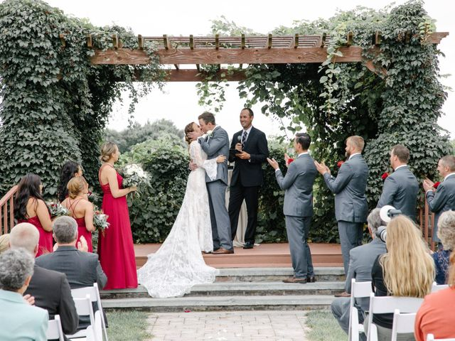 Todd and Julie's Wedding in Grand Island, Nebraska 46