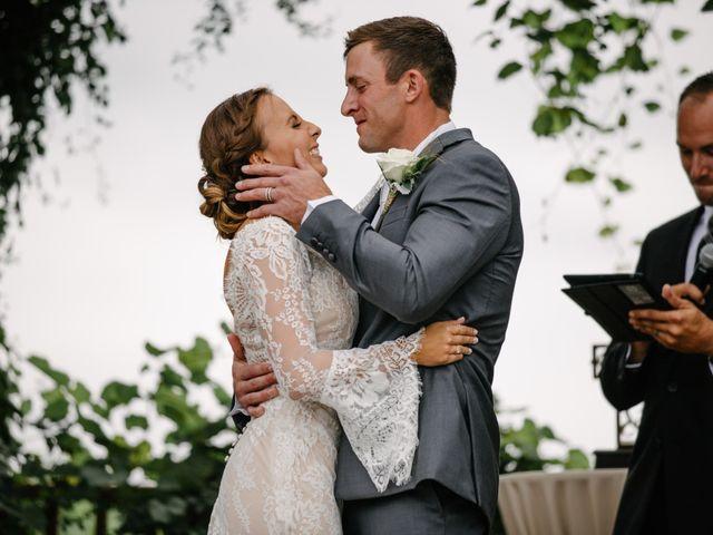 Todd and Julie's Wedding in Grand Island, Nebraska 47
