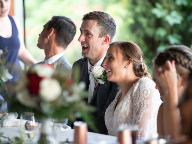 Todd and Julie's Wedding in Grand Island, Nebraska 52