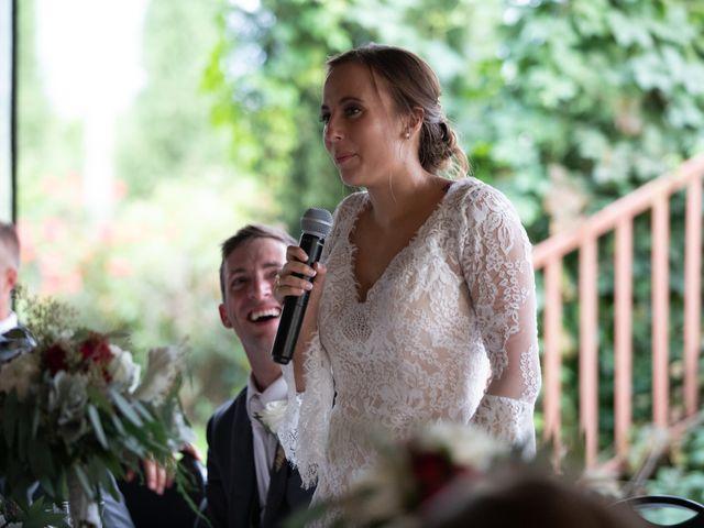 Todd and Julie's Wedding in Grand Island, Nebraska 56